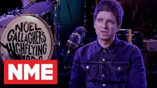 getlinkyoutube.com-Noel Gallagher: 'My Mum's Right - The Pop Charts Are A Travesty