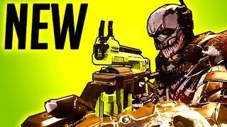 getlinkyoutube.com-Black Ops 3 New Gun Update, 1000+ Key Opening!