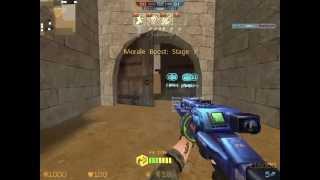 getlinkyoutube.com-Counter Strike Xtreme Ultimate V2 Gameplay
