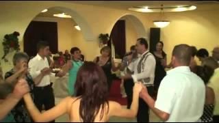 getlinkyoutube.com-Formatie de nunta ploiesti , bucuresti , buzau mizil , lautari , muzica de petrecere , cel mai tare Robert Constantinescu Program hora mare