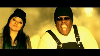Krizz Kaliko - Damage (ft. Snow Tha Product)