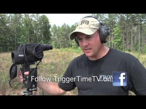 Precision Rifle :: Trigger Time TV