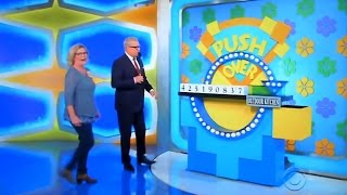 The Price is Right - Push Over - 3/21/2017
