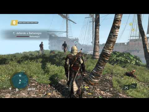 Assassins Creed IV Black Flag capitulo#42