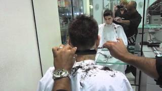 getlinkyoutube.com-corte de cabelo masculino .by Arthur