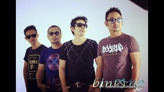 MELEPASMU - BINTANG BAND karaoke download ( tanpa vokal ) cover