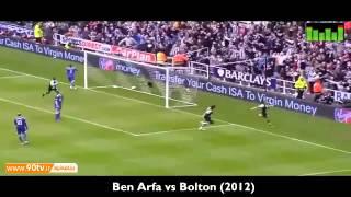 ۱۰ گل انفرادی برتر تاریخ فوتبال مسی،مارادونا،نیمار و