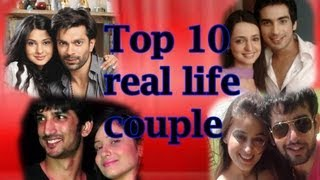 getlinkyoutube.com-top 10 real life couple