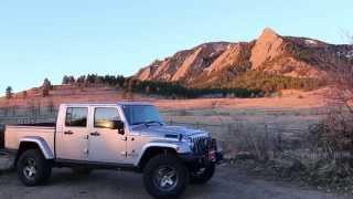 2014 AEV BRUTE Double Cab 6.4L V8 HEMI at Pollard Off-Road - Boulder, CO