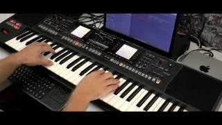 getlinkyoutube.com-Roland E-A7 Sound Demo