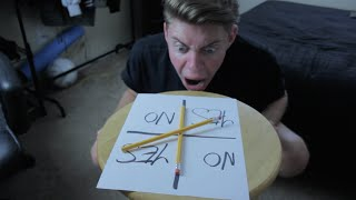 getlinkyoutube.com-CHARLIE CHARLIE CHALLENGE GONE WRONG