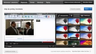 getlinkyoutube.com-jak edytowac film w YouTube