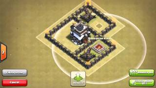 getlinkyoutube.com-Clash Of Clans | TH9 TOP 5 WAR BASES ( 2016 DESIGN BASES )