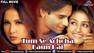 Tumse Achcha Kaun Hai Full Movie | Hindi Movies | Kim Sharma Movies