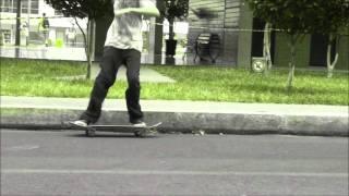 getlinkyoutube.com-Skate + Rock N' Roll (Musica: Rock N' Roll [Skrillex])