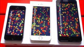 getlinkyoutube.com-iPhone 5s vs iPhone 6 vs iPhone 6 plus #AnTuTu Benchmark Score