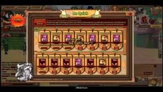 Recruiting Kushina BM | Ninja Classic | Unlimited Ninja
