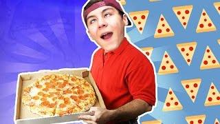 getlinkyoutube.com-PEPPERONI PIZZA?! - ROBLOX PIZZA #1 [Deutsch/HD]