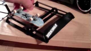 getlinkyoutube.com-how to make a roof rack for a rc drift car - illest society episode 4