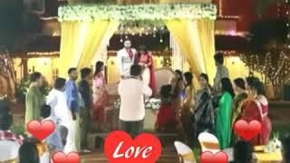 Raja Rani samba & karthik love song