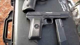 getlinkyoutube.com-TT-33 Tokerev shooting 30 Mauser