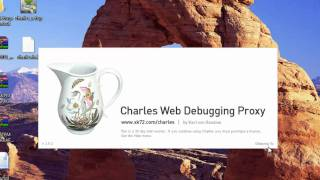 getlinkyoutube.com-How to Install and Patch Charles Web Debugging Proxy 3.52 + Download