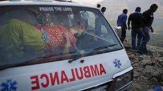 बाराकोट में भयानक सड़क हादसा, नहीं मिली बेहतर चिकित्सा सुविधा दो घायलों की अस्पताल में मौत