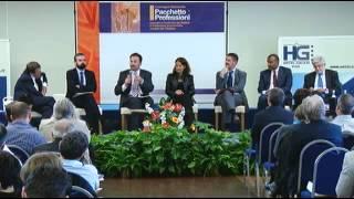 XI Convegno Nazionale ANC - Pacchetto Professioni - terza parte