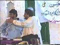 Zakir Manzoor Hussain Shah of Kot Adu (Part 2/2)