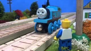 getlinkyoutube.com-ThomasWoodenEpisodes: A Big Day For Thomas