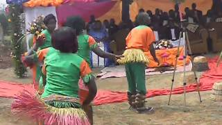 tooro traditional performance