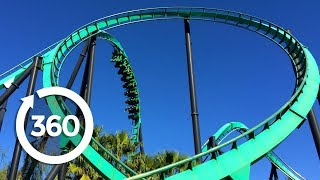 getlinkyoutube.com-Mega Coaster: Get Ready for the Drop (360 Video)