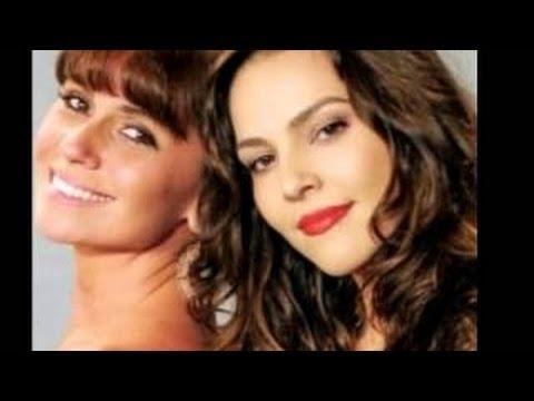 Tema de Clara e Marina- Só vejo você - Tânia Mara (- EM FAMILIA)