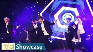 VAV 'Gorgeous'(예쁘다고) Showcase Stage (쇼케이스, Spotlight)