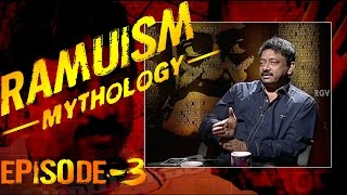 getlinkyoutube.com-Ramuism Episode - 3 || RGV on Mythology