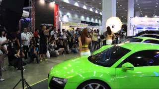 getlinkyoutube.com-2012서울오토살롱 seoul auto salon.