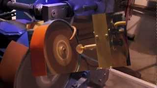 getlinkyoutube.com-Faceting Machine Automatic