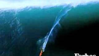 getlinkyoutube.com-Surfer Ken Bradshaw Chats w/ Jim Clash About His 85-ft. Wave