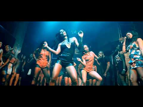 DJ Xclusive feat Banky W and Niyola | Tonight (Official Video)