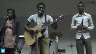 Love Phobic/ Wapi Yo - Hart_ the Band/Lokua Kanza | Keafriq cover