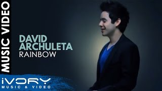 getlinkyoutube.com-David Archuleta - Rainbow (Official Music Video)