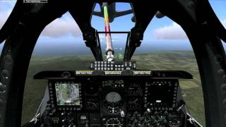 getlinkyoutube.com-DCS A-10C Air Refuel