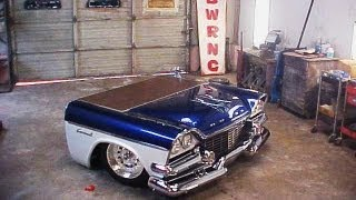 getlinkyoutube.com-SWRNC:The Wild And Crazy Mind Of My Friend Pete:SWRNC-Hot Rods And Custom Cars