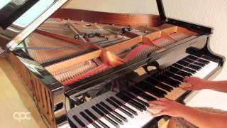 getlinkyoutube.com-Pink Floyd - Wish You Were Here (Benedikt Waldheuer Piano Cover ᴴᴰ)