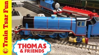Thomas The Tank Engine & Friends HO Scale Trains  Collection and more!