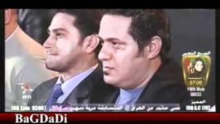 getlinkyoutube.com-قصي حاتم العراقي - موال دكتور - لو بيدي