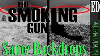 The Smoking Gun that NASA's pictures of the moon-landings were fake | #MoonHoax |