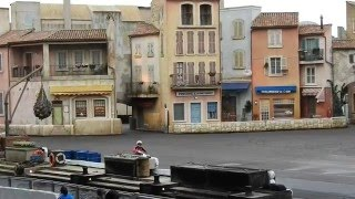 moteur action disneyland paris 2016