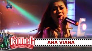 getlinkyoutube.com-Ana Viana  - Ai Se Eu Te Pego [Michel Teló Dangdut Version Cover] [KONEG JOGJA - Liquid Cafe]