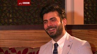 getlinkyoutube.com-Fawad Khan Interview.BBC Urdu